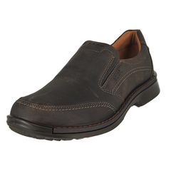 Ecco Fusion Ii Slip-On Loafers