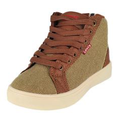 Levi's Cliff Hemp Sneaker Oxford