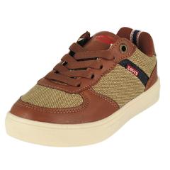 Levi's Jeffrey Hemp Sneaker Oxford