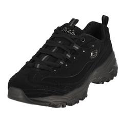 Skechers D'lites-Play On Fashion Sneaker
