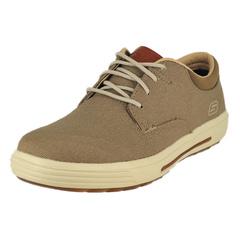 Skechers Porter-Zevelo Sneaker Oxford