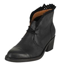 Latigo Kat Ankle Hi Boot