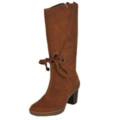 El Naturalista Nf72 Mid Calf Boots