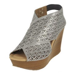 Reaction Sole Safe 2 Wedge Sandals