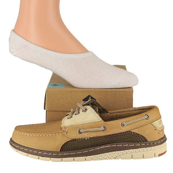 Sperry Billfish Ultralite And Sock Boat Shoes