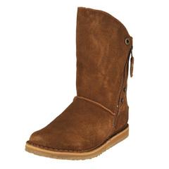 Rj's Fuzzies Trixie Boot Winter Boot