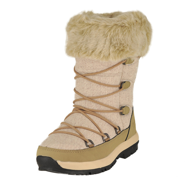 Bearpaw Leslie Winter Boot