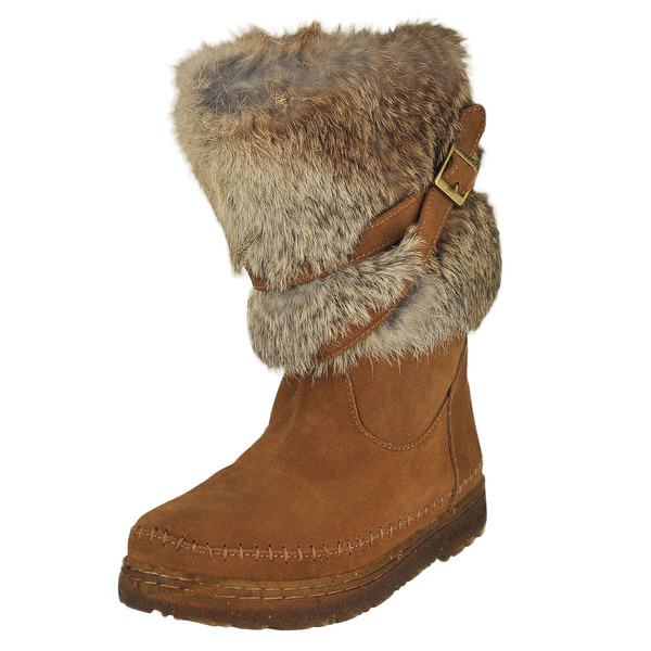 Bearpaw Kara Winter Boot