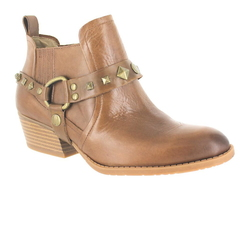 Kenneth Cole Rock N Raw Ankle Hi Boot