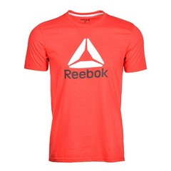 Reebok Del Short Sleeve 60/40 Tee T-Shirt