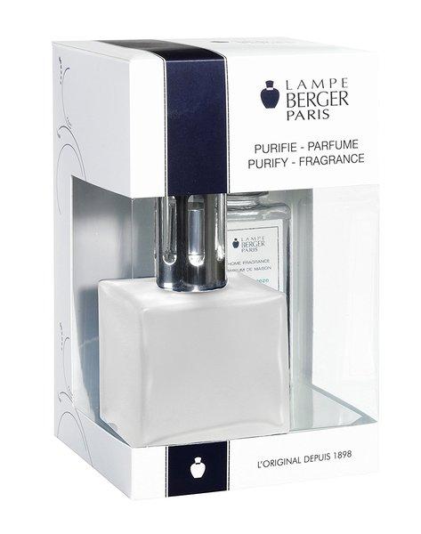Lampe Berger Cube Gift Set 113692 Fragrance Lamp