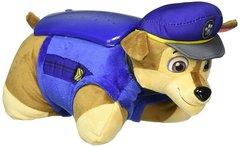 Pillow Pets Dream Lites Paw Patrol Chase Stuffed Animal Plush Toy