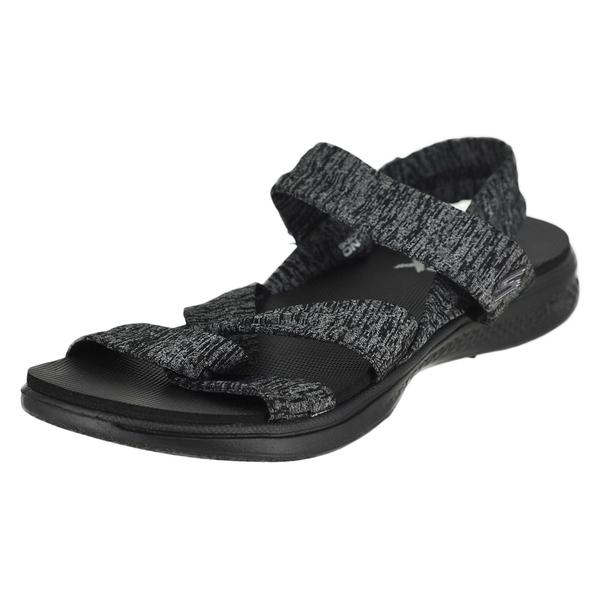 Skechers H2 Goga-Bountiful Strappy Sandal