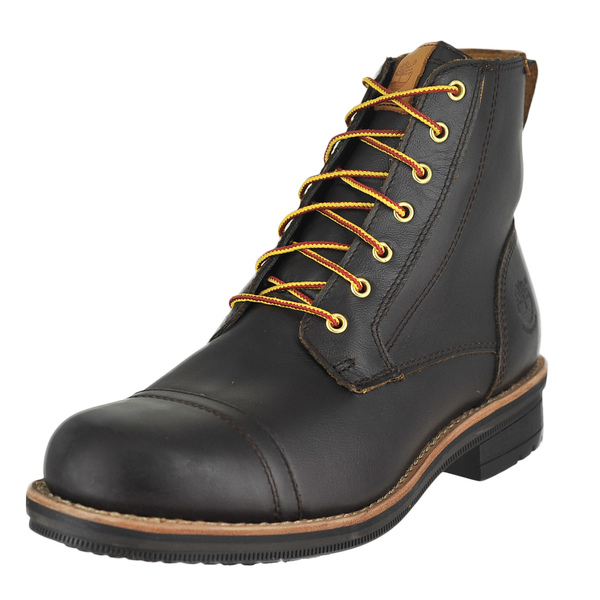 Timberland Willoughby 6 Inch Wp Boot Lace-Up Boots