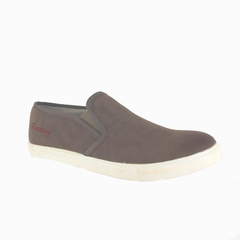 Kenneth Cole Guy,s Night Slip-On
