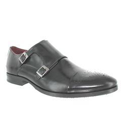 Kenneth Cole Dot-Ted Line Loafers