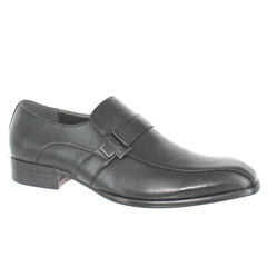 Kenneth Cole Cuff Link Loafers
