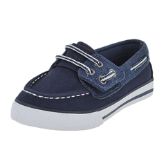 Hanna Andersson Nils Boat Shoes
