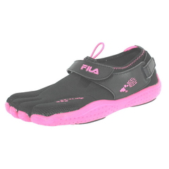 Fila Skele-Toes Ez Slide Drain Running