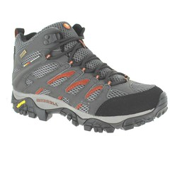 Merrell Moab Mid Gore-Tex Hiking