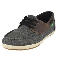 Sanuk Casa Barco Vintage Boat Shoes