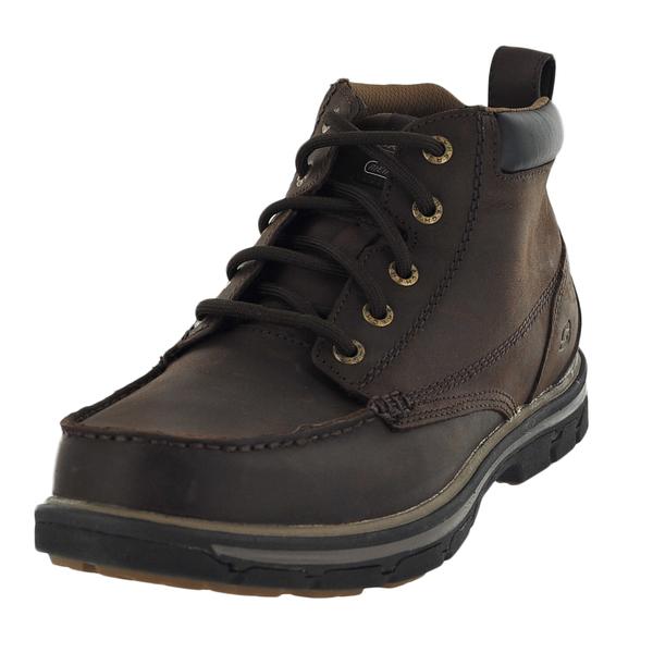 Skechers Segment-Barillo Ankle Hi Boot