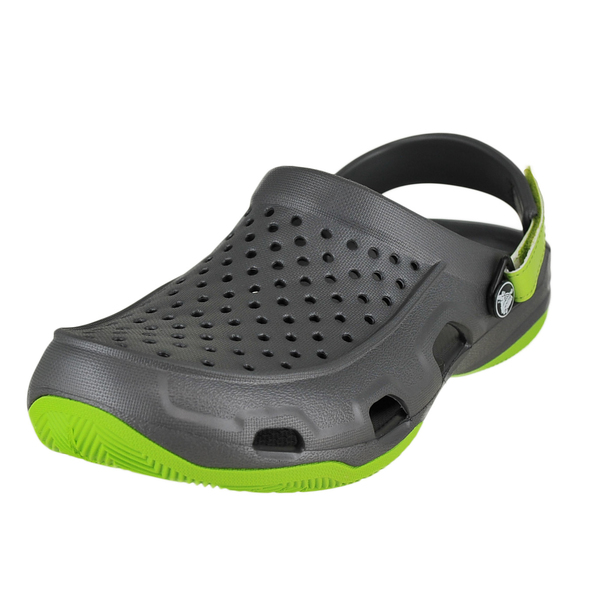 Crocs Swiftwater Deck Clog M Mules