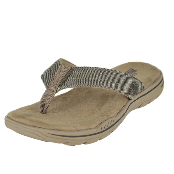 Skechers Evented-Rosen Flip-Flop