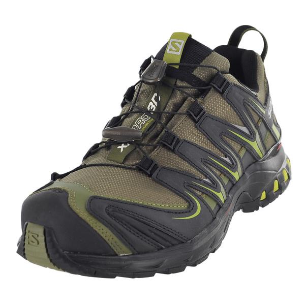 Salomon Xa Pro 3D Cs Wp Trail Runner