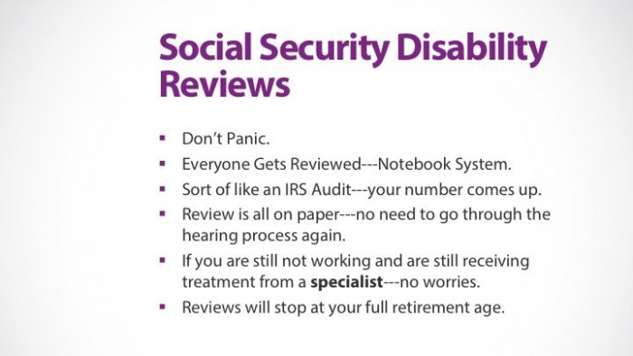 social security disabled adults