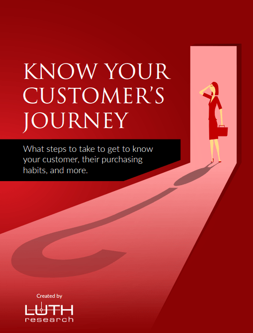 customers journey ebook