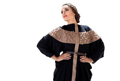 DAS Collection, Dubai: Next Generation Abayas