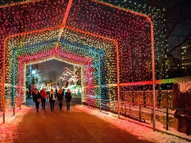 Chicago's Light Festivals