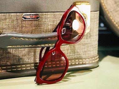 Mondelliani Eyewear Rome Horizontal
