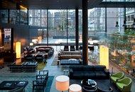 The Conservatorium Hotel 1