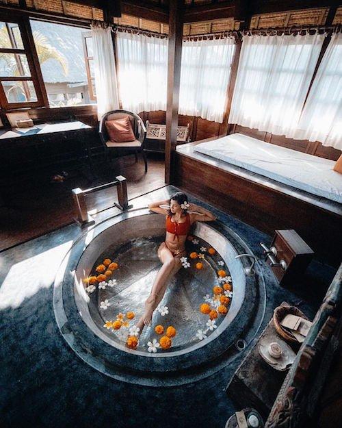Tugu Hotels Rejang Suite