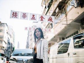 Amanda Ho of Regenerative Travel