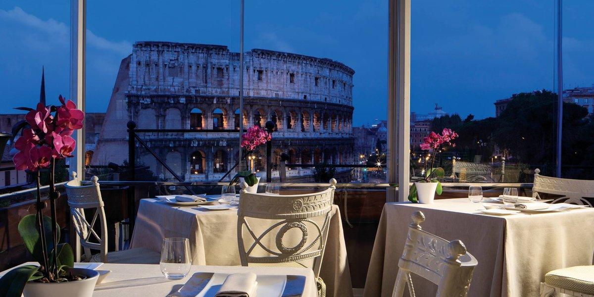 Aroma Rome Culinary Colosseo
