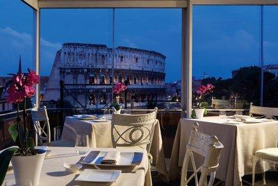 Aroma, Rome: Culinary Colosseo