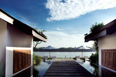 Authentic Spa, HCMC: Riverside Seat of Treats