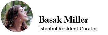 Basak Miller's profile