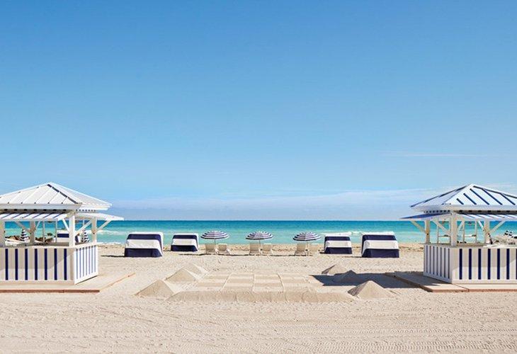 The Edition Hotel, Miami