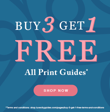 Buy 1 Get 1 FREE All Print Guides
