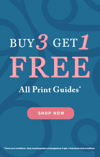 Buy 3 Get 1 FREE, All Print Guides