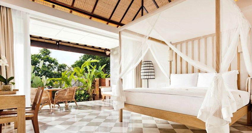 COMO Shambhala Estate, Bali: Jungle Retreat