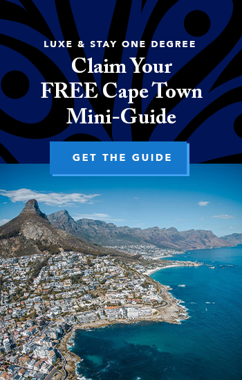 Claim Your FREE Cape Town Mini-Guide