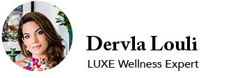 Dervla Louli profile