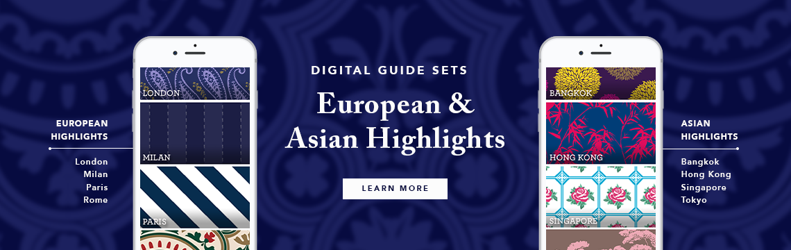 LUXE Digital Guide Sets