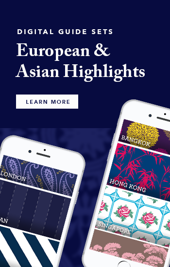 LUXE European & Asian Highlights
