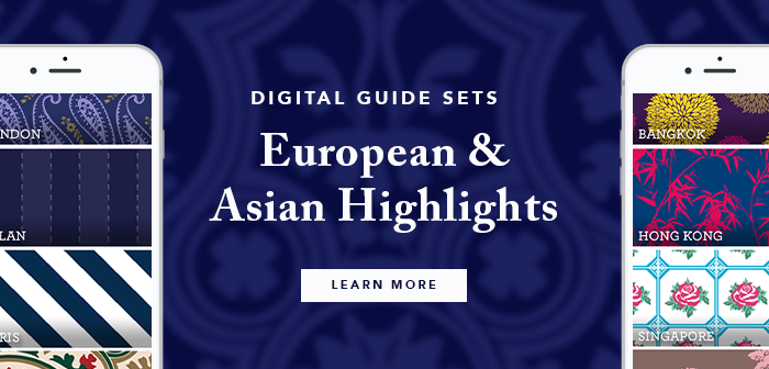 LUXE Digital Guide Set